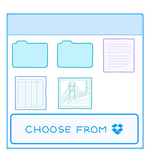 Cloud Explorer, cloud storage file browser
